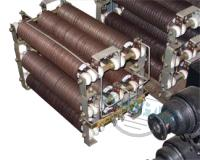 Блоки резисторов БР-1М, БР-1М1, БР-1М2, БР-1МЗ, БР-1-1
