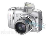 Фото Canon PowerShot SX110 IS