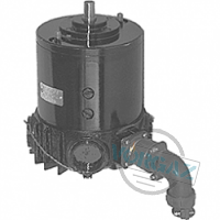 Электродвигатель ДП-Р-0,1