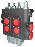 Модернизированные гидрораспределители МР100.3.000А и МР100.3.000А-01