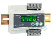 Микропроцессорный индикатор ИТМ-110Н