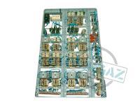 Крановые панели ДК-63