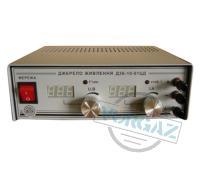 Лабораторный источник питания Д36-10-01ЦД (0-36В, 0-10А)