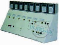 Пульты управления многокомпонентным дозированием (ГПУ)