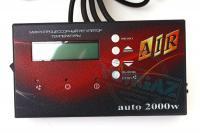 Регулятор температуры MPT-AIR Auto фото1