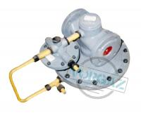Регуляторы низкого и высокого давления газа РДУК 2