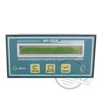 РН-контроллер промышленный рН-101К-АДР фото 1
