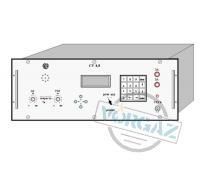 Система управления зеркальной антенной СУ4-8