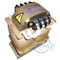 Однофазные сухие трансформаторы ОСП и ОСПР