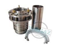 Уплотнительные устройства для питательных и бустерных насосов ПЭ и ПД