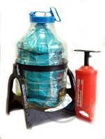 Фото Устройство для отбора газовых проб -  ПРОБА 2001