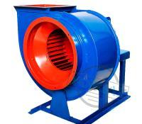Вентиляторы центробежные радиальные ВЦ