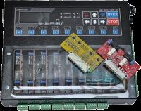 Цифровой регистратор электрических сигналов «Визир-5»