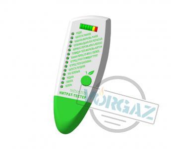 Портативный аппарат определения нитратов Нитрат-тестер