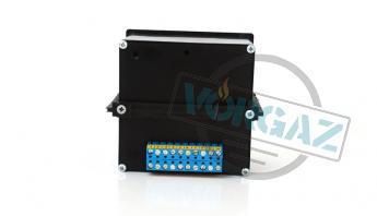 Регулятор-сигнализатор ЭРСУ 3-1 фото2