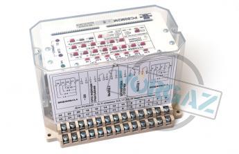 Реле РС80М2М базовое 1…8 фото1