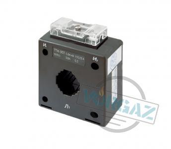 Трансформаторы тока типа ТТН