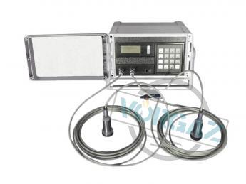 Устройства записи вибрационных сигналов ВД-1842Ф